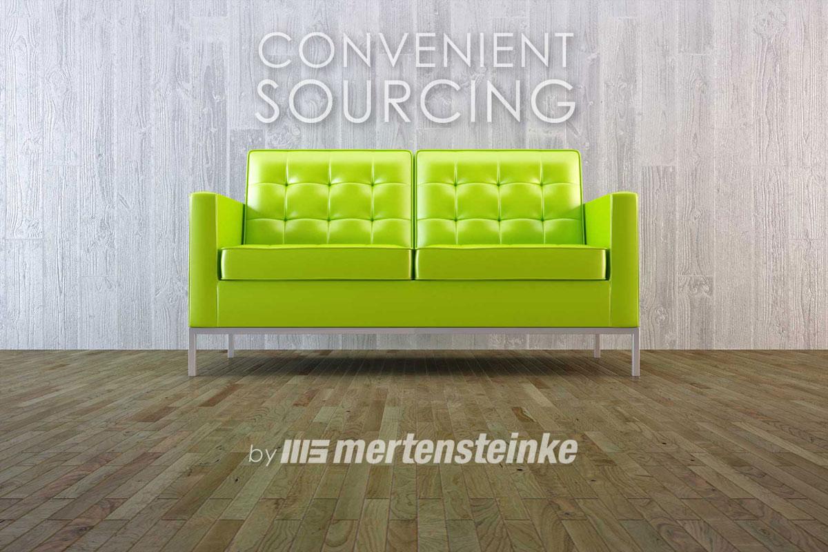 Convenient Sourcing ist unser Best-of-Breed-Ansatz für Ihre IT. Er vereint die Flexibilität des Sourcings Ihrer Inhouse-Projekte mit der ortsunabhängigen Verfügbarkeit qualifizierter Skills. Und er ist maßgeschneidert auf Ihre organisatorischen Bedarfe, von machen bis machen lassen. Lassen Sie sich überzeugen...